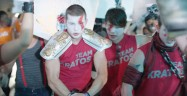 PlayStation All-Stars Battle Royale Team Kratos