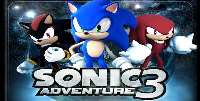 Let S Play Fr Sonic Adventure 2 201 Pisode 1 Doovi - Imagez co