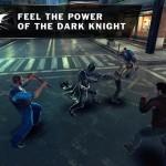 The Dark Knight Rises Video Game Screenshot 3