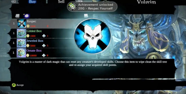Darksiders 2 Achievements Guide