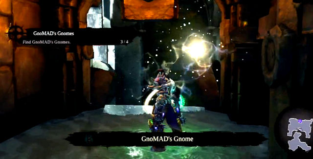Darksiders 2 Collectibles Locations Guide
