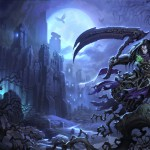 Darksiders 2 Death Wallpaper