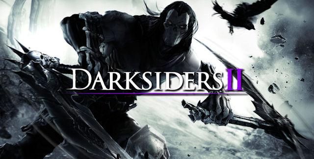 Darksiders 2 Walkthrough