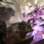 Guild Wars 2 Broken Mirror Wallpaper