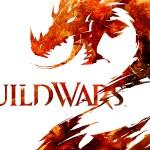Guild Wars 2 Logo Wallpaper