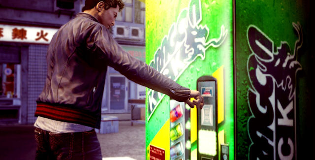 Sleeping Dogs DLC available in many flavors
