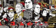 Sleeping Dogs Wallpaper
