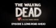 The Walking Dead Game Episode 3 Walkthrough