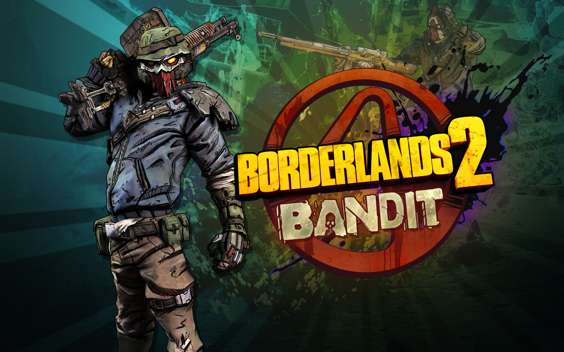 Photo collection borderlands 2 wallpaper with borderlands 2 wallpaper 1920x1080 collection 79 voltagebd Image collections