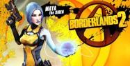 Borderlands 2 Maya The Siren