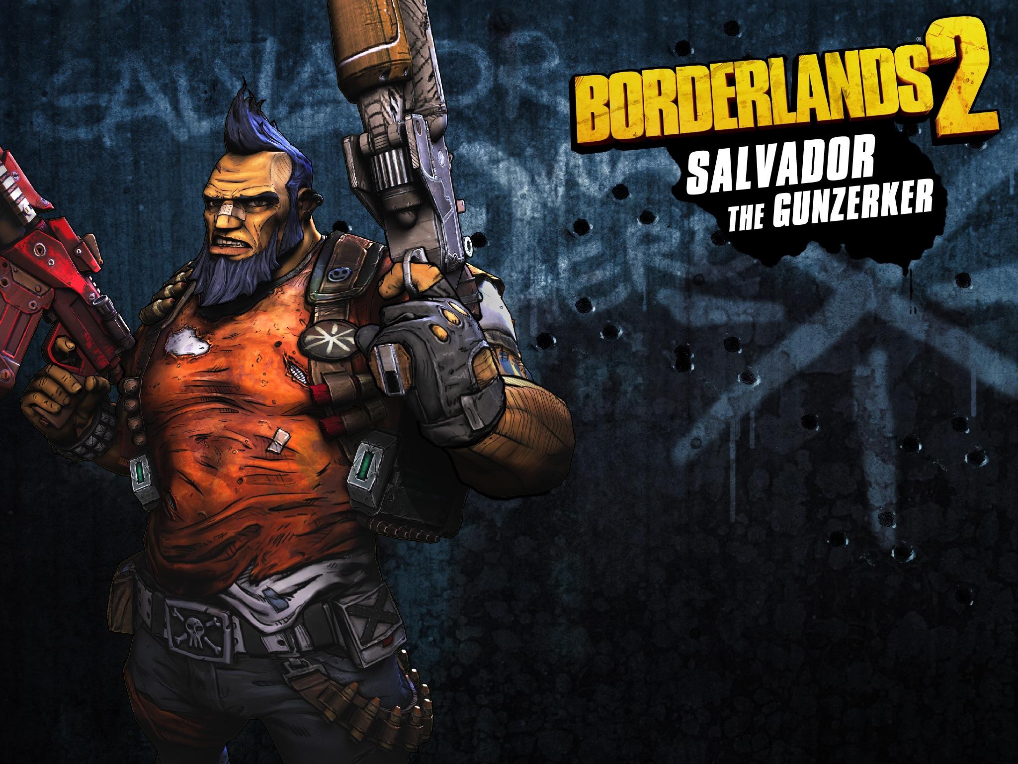 Borderlands Downloads MentalMars
