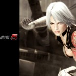 Dead or Alive 5 Christie Wallpaper