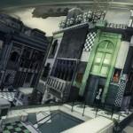 Lightning Returns: Final Fantasy XIII City Artwork