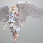 Tekken Tag Tournament 2 Angel Wallpaper