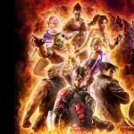Tekken Tag Tournament 2 Championship Wallpaper