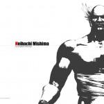 Tekken Tag Tournament 2 Heihachi Mishima Wallpaper