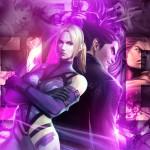 Tekken Tag Tournament 2 Michelle Chang Wallpaper