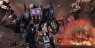 Transformers Fall of Cybertron Soundtrack by DJ Soundwave