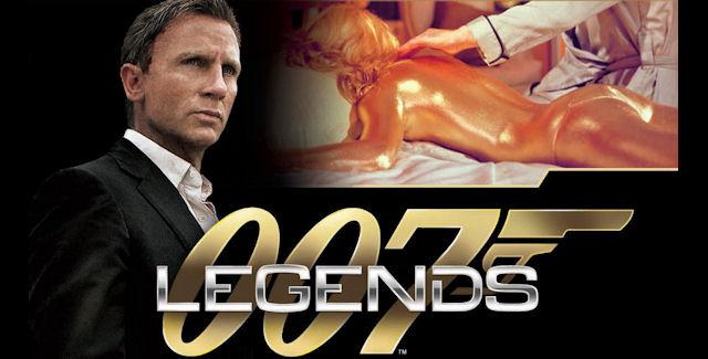 007 Legends Walkthrough