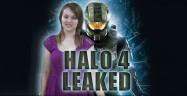 Halo 4 Leaked