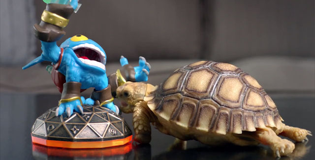 Skylanders Giants Collectibles Locations Guide