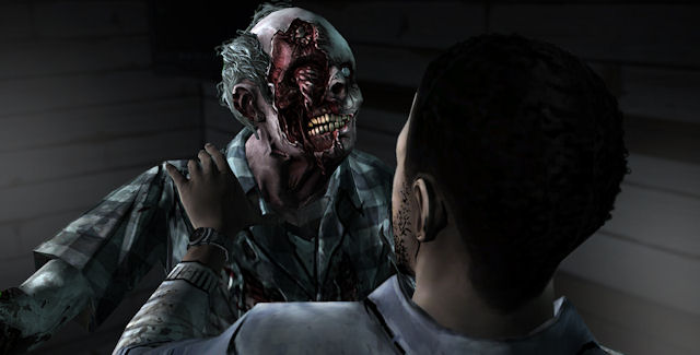 The Walking Dead Game Episode 4 Achievements Guide