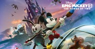 Epic Mickey 2 Walkthrough