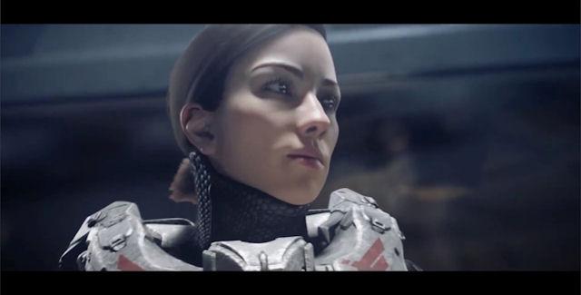 Halo 4 Spartan Ops Walkthrough