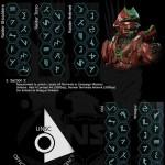 Halo 4 Terminal Waypoint Codes