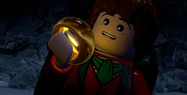Lego Lord of the Rings Cheats