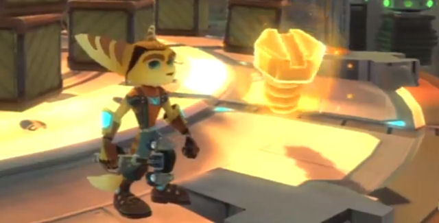 Ratchet & Clank: Full Frontal Assault Gold Bolts Locations Guide