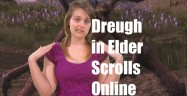 Dreugh in Elder Scrolls Online