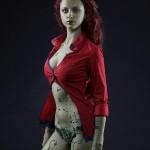 Anna Moleva Model