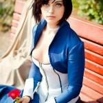 BioShock Infinite Cosplay Elizabeth