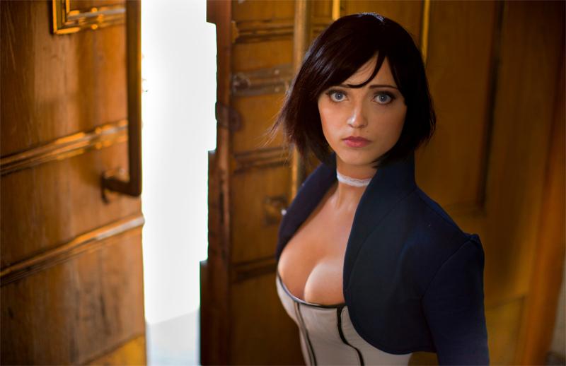 BioShock Infinite Cosplay