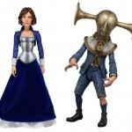 BioShock Infinite Elizabeth Figure