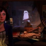 BioShock Infinite Elizabeth Picture
