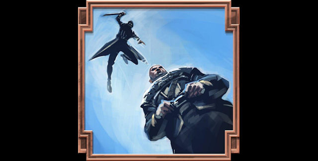 Dishonored Dunwall City Trials Achievements Guide
