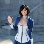 Elizabeth BioShock Infinite Cosplay