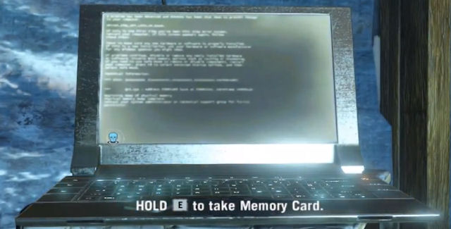 Far Cry 3 Memory Cards Locations Guide