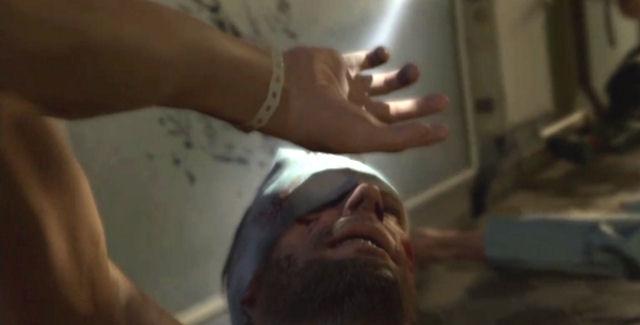 Metal Gear Solid 5: The Phantom Pain screenshot