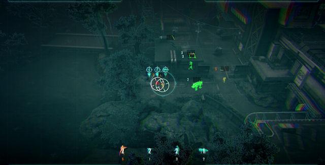 Black Ops 2 Strikeforce Missions screenshot