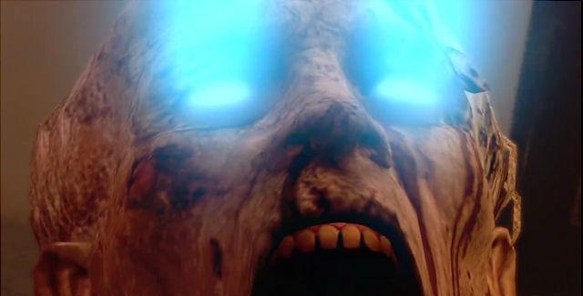 Call of Duty: Black Ops II zombie