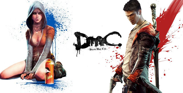 DmC Devil May Cry Walkthrough
