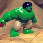 Lego Marvel Super Heroes Iron Man Model