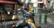 Metal Gear Rising Revengeance Weapons Guide