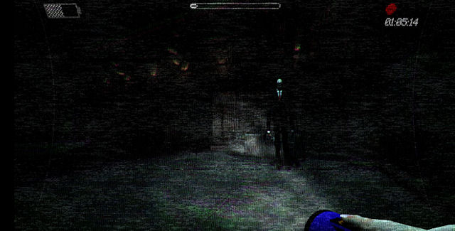 Slender The Arrival Cheats