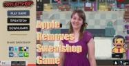 Apple Removes Sweatshop Game