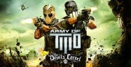 Army of Two: The Devil's Cartel Walkthrough