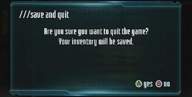 Dead Space 3 Glitches